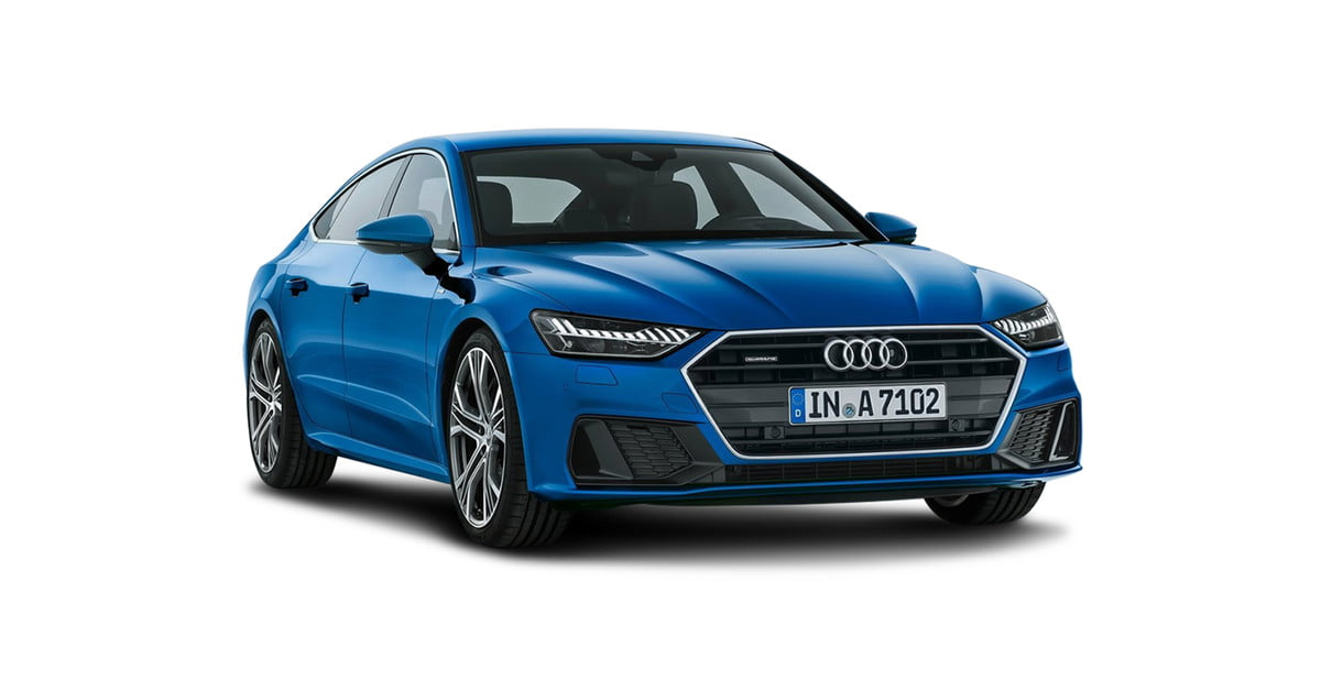 2019 Audi A7 First Drive Impressions Photos And Specs Digital