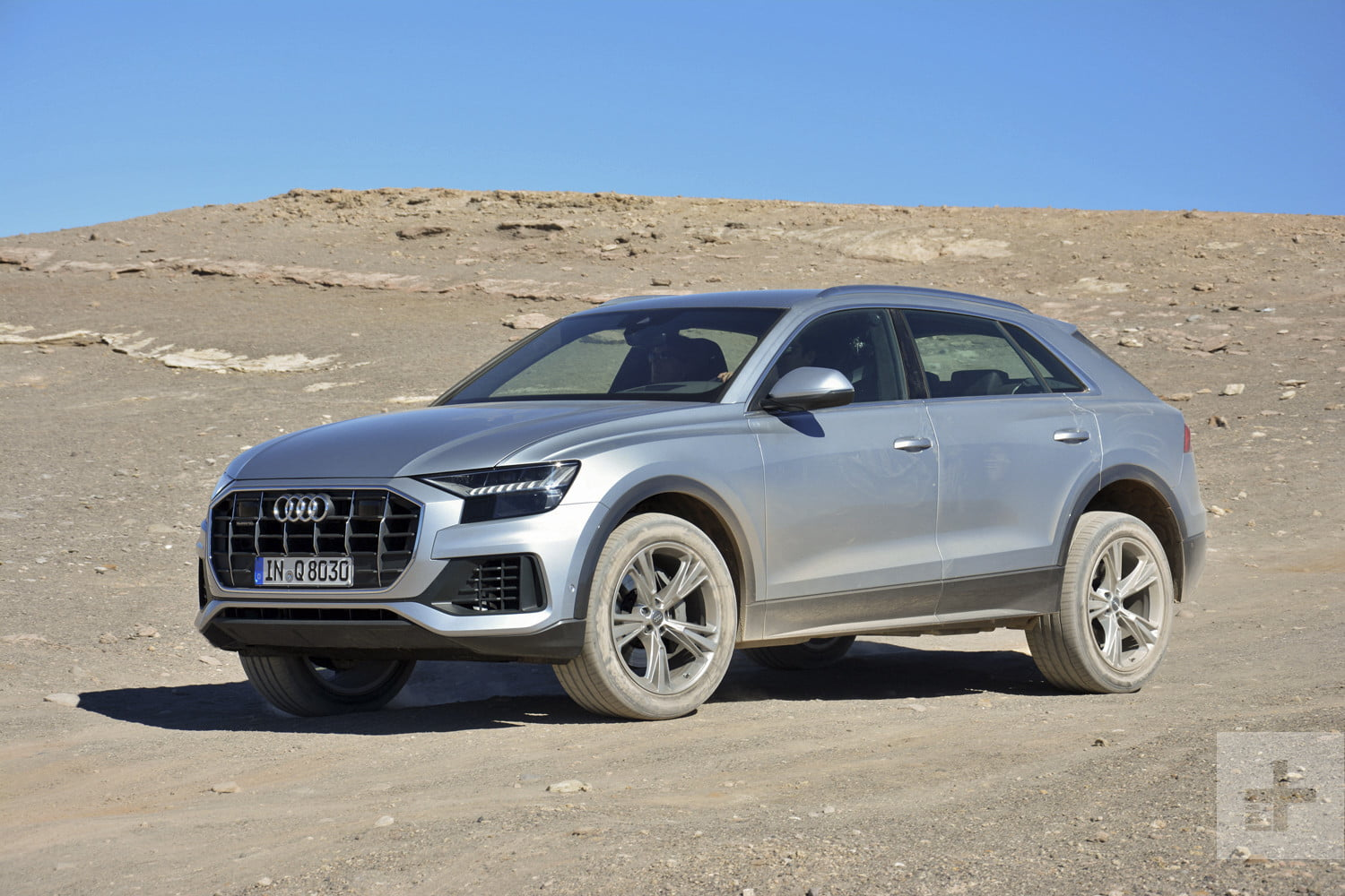 2019 audi q8 first drive review tech specs performance. Black Bedroom Furniture Sets. Home Design Ideas