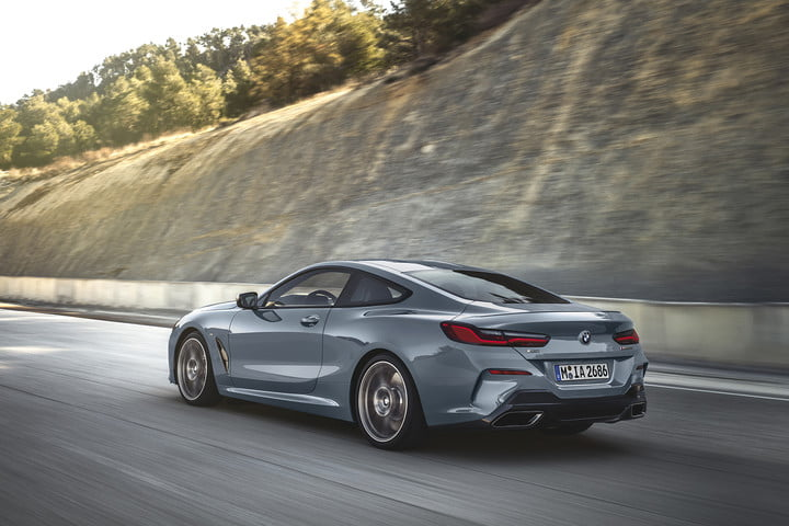 2019 bmw 8 series pictures specs  22