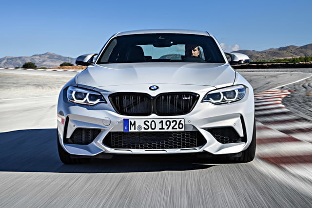 Bmw Group 2019 Bmw M2 Competition Coming This Summer