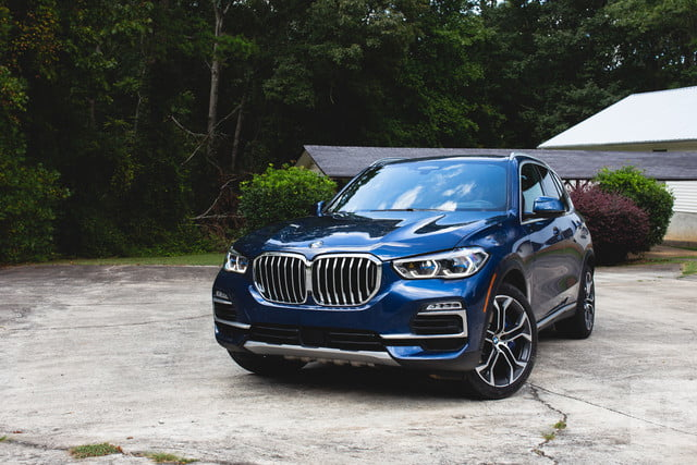2019 Bmw X5 Xdrive40i First Drive Review