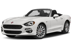 2019 Fiat 124 Spider Abarth first drive review