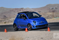 2019 Fiat 500 Abarth first drive review