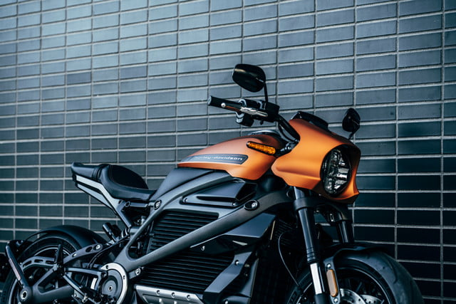 2019 harley davidson livewire electric motorcycle 42