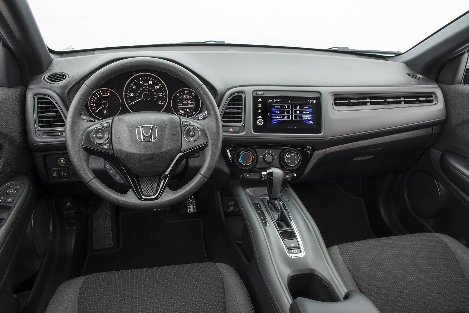 Honda Hr V Vs Honda Cr V Price Specs Performance And More