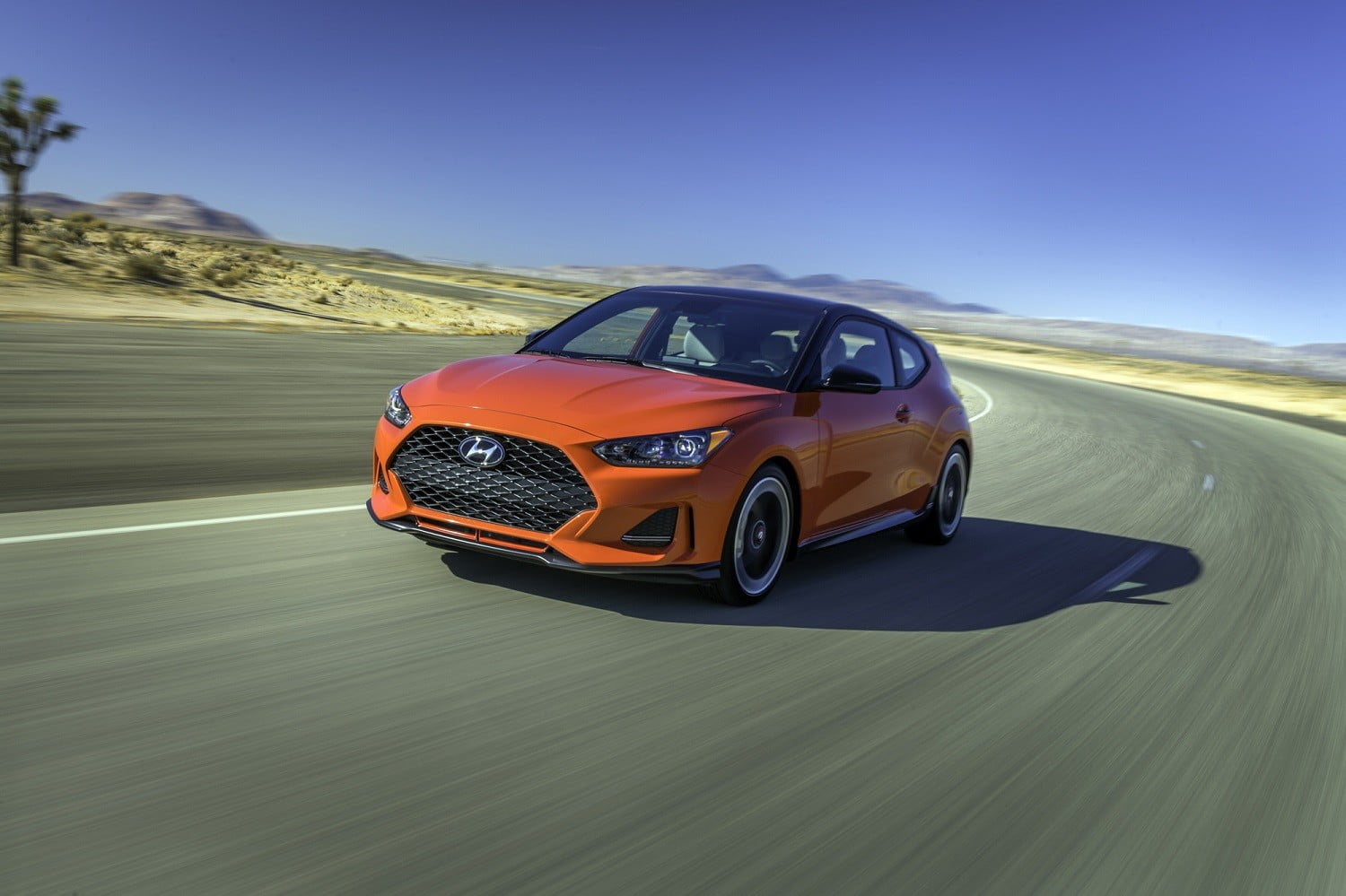 2019 Hyundai Veloster | News, Performance, Specs, Pictures | Digital Trends