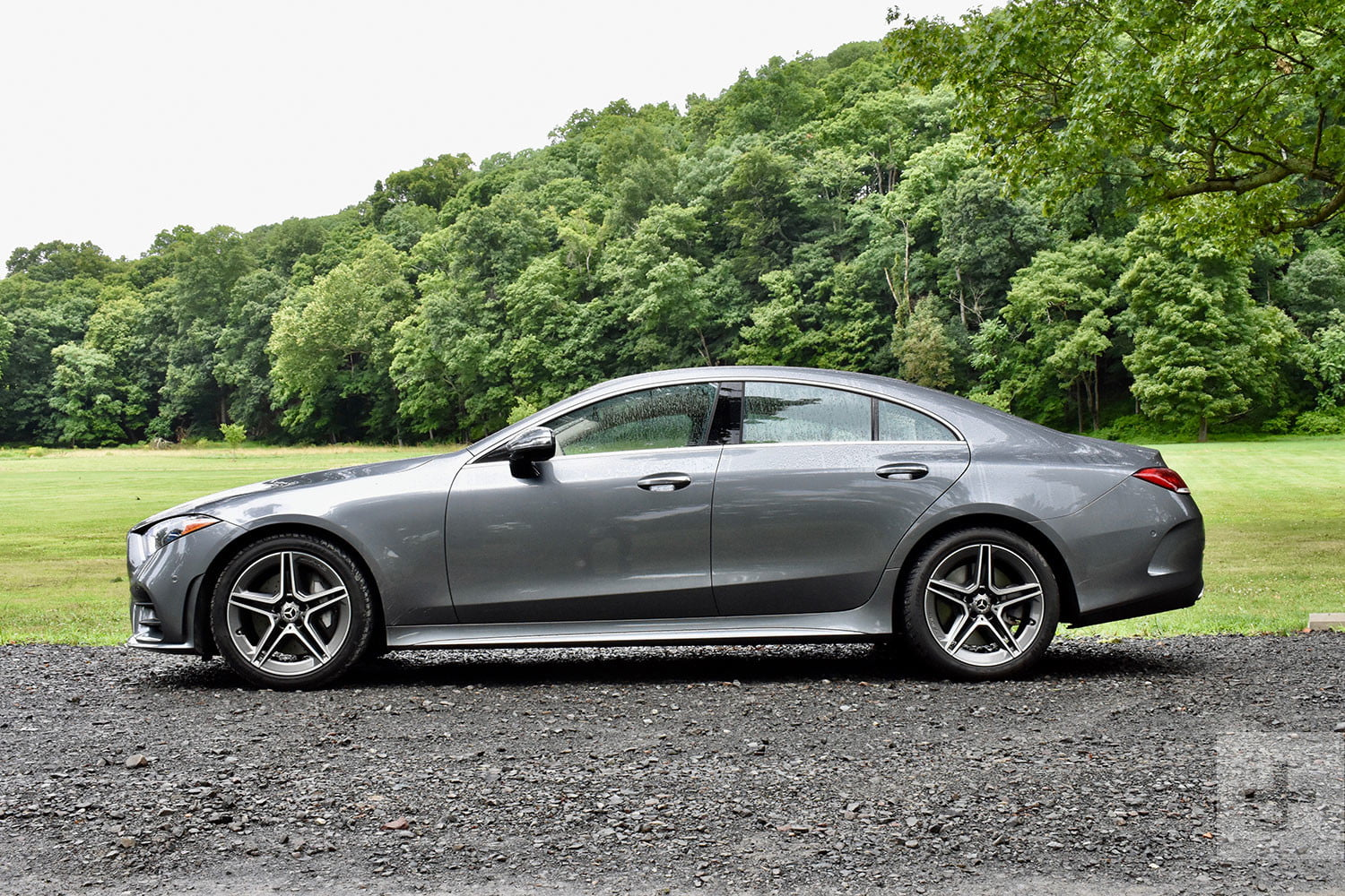 2019 Mercedes-Benz CLS450 4Matic First Drive Review