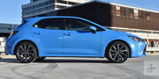 2019 toyota corolla hatchback review fullwide