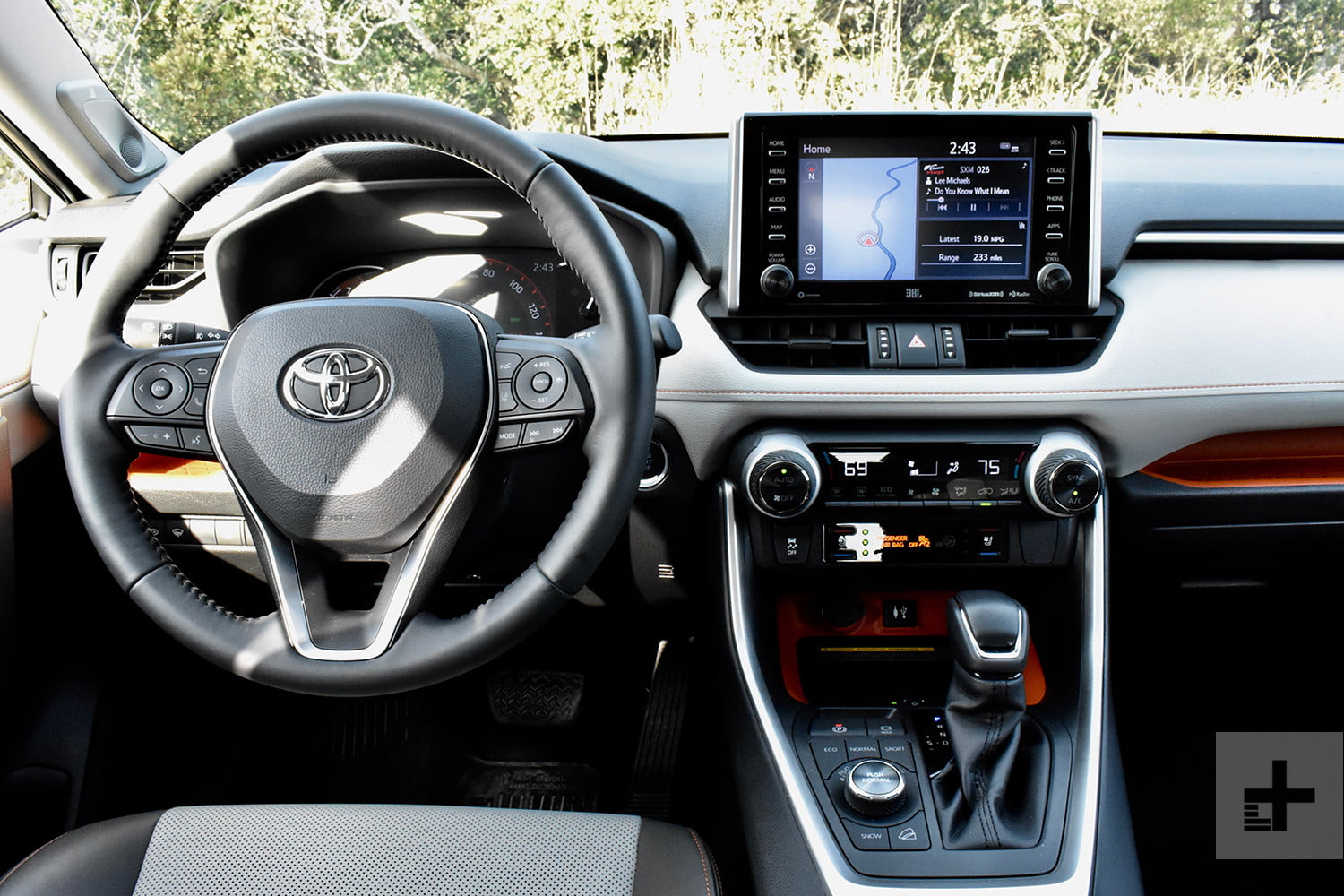 2019 Toyota Rav4 First Drive Review Digital Trends