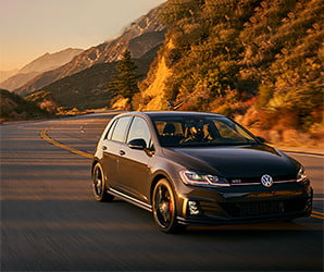 With more power and more tech, the 2019 GTI is still the VW you should buy