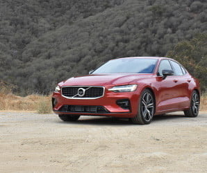 With all of Volvo's best DNA, the S60 is a lovable mutt