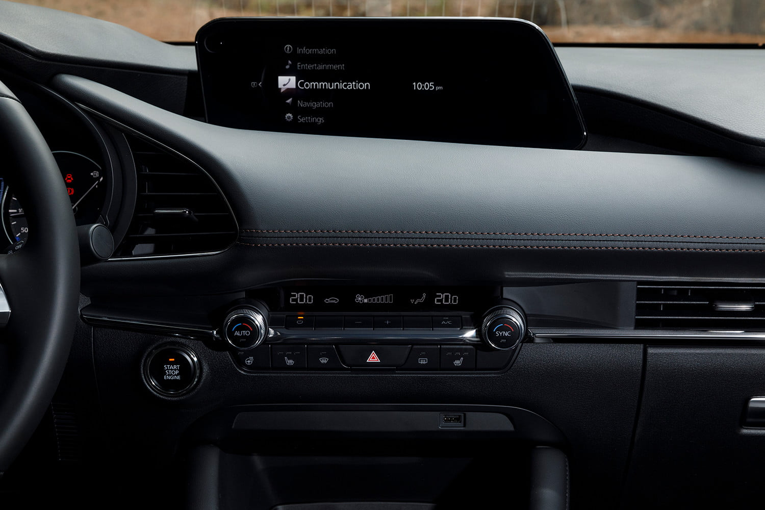 2019 Mazda3 First Drive Review Digital Trends