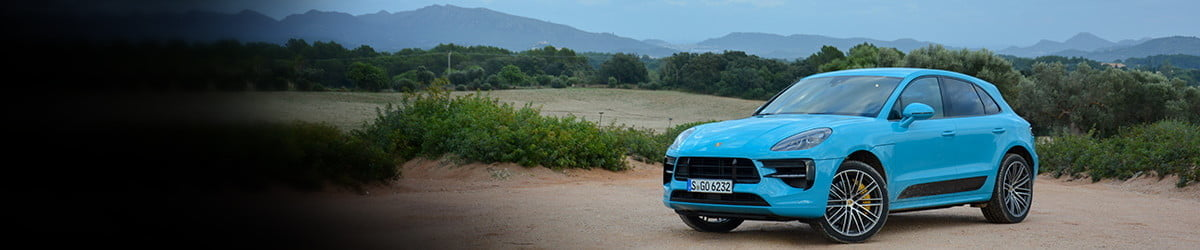 The 2019 Porsche Macan S is the pinnacle of luxury SUVs, but it's no road tripper