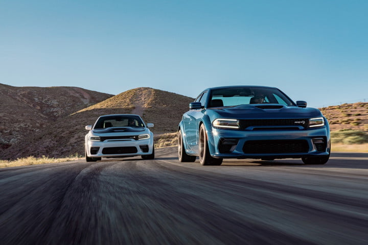 Dodge Cars List >> Dodge Charger Challenger Top The List Of America S Most