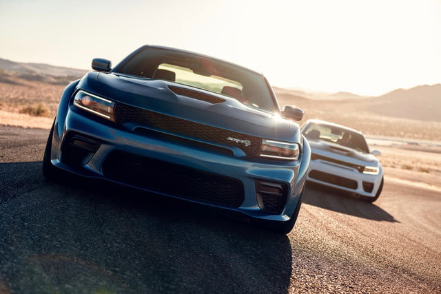 Best Solar Phone Charger 2020 2020 Dodge Charger Hellcat and Scat Pack Widebody Models Revealed
