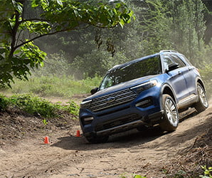 The 2020 Ford Explorer shows why you shouldn't judge a book by its cover