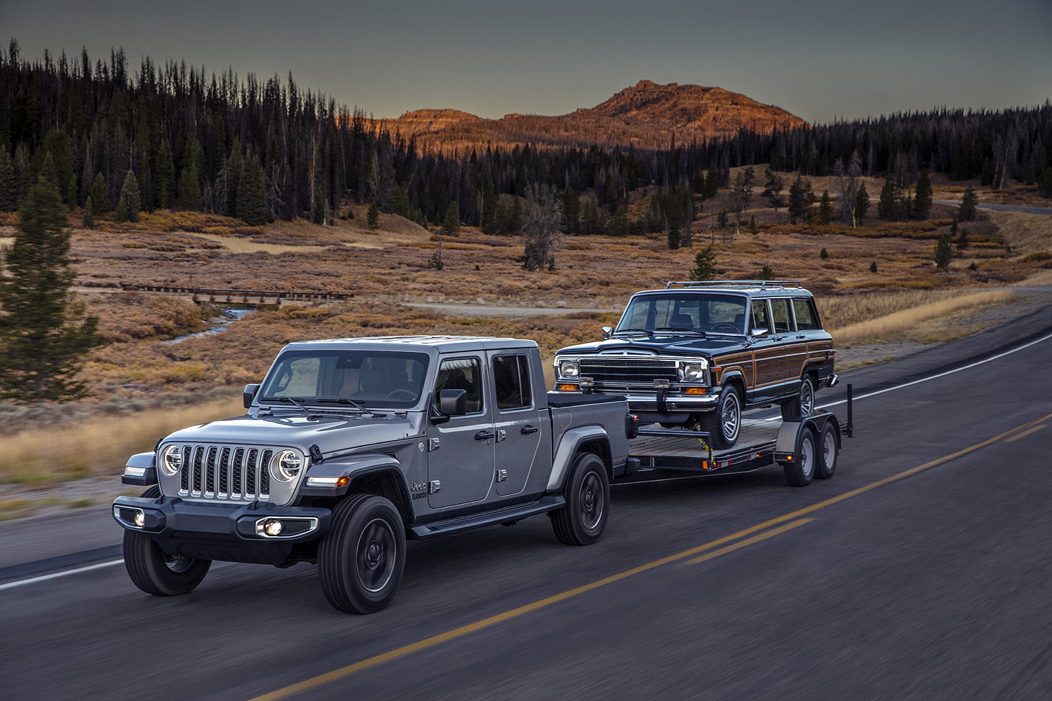 Jeep Will A Limited Edition Gladiator Pickup Online For One Day Only