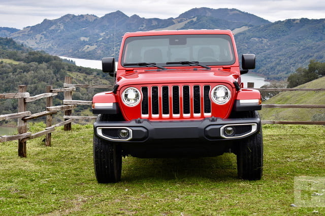 2020 Jeep Gladiator First Drive Review: Worth The Wait | Digital Trends