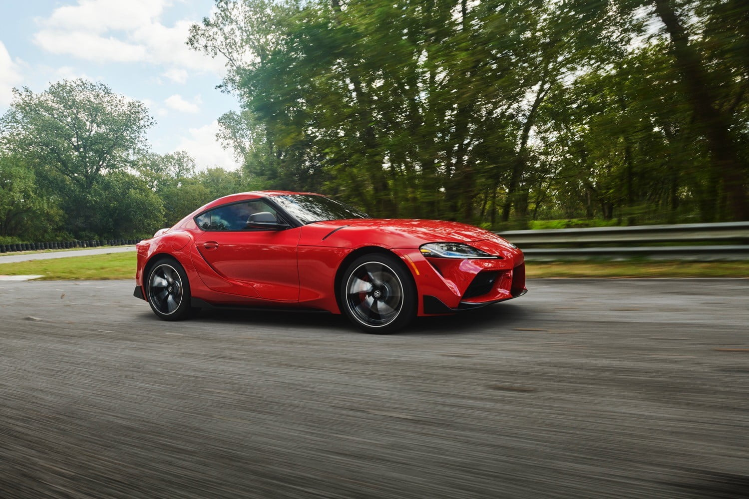 2020 Toyota Supra | News, Specs, Performance, Pictures, Launch Date