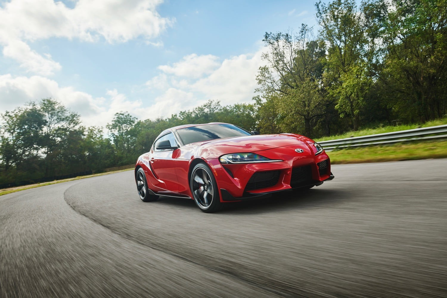 2020 Toyota Supra Online Configurator Is A Great Way To