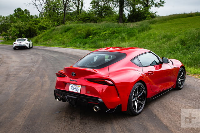 2020 Toyota GR Supra 3.0 Premium First Drive Review ...