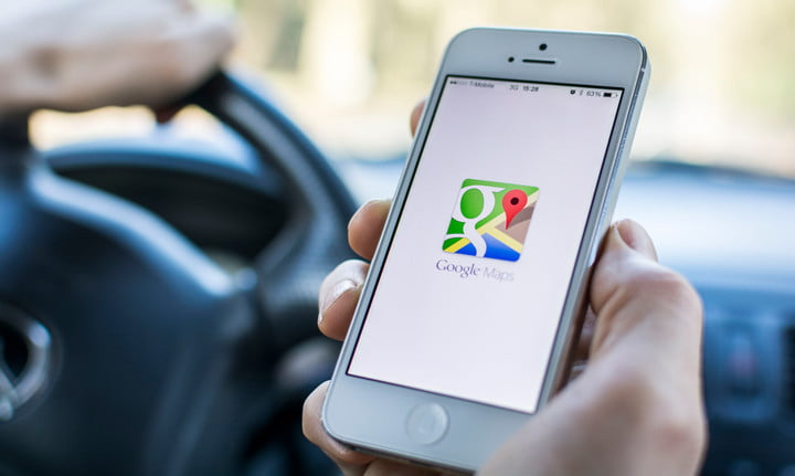 Google Maps Update Shows Real-Time Commute Info and More | Digital on