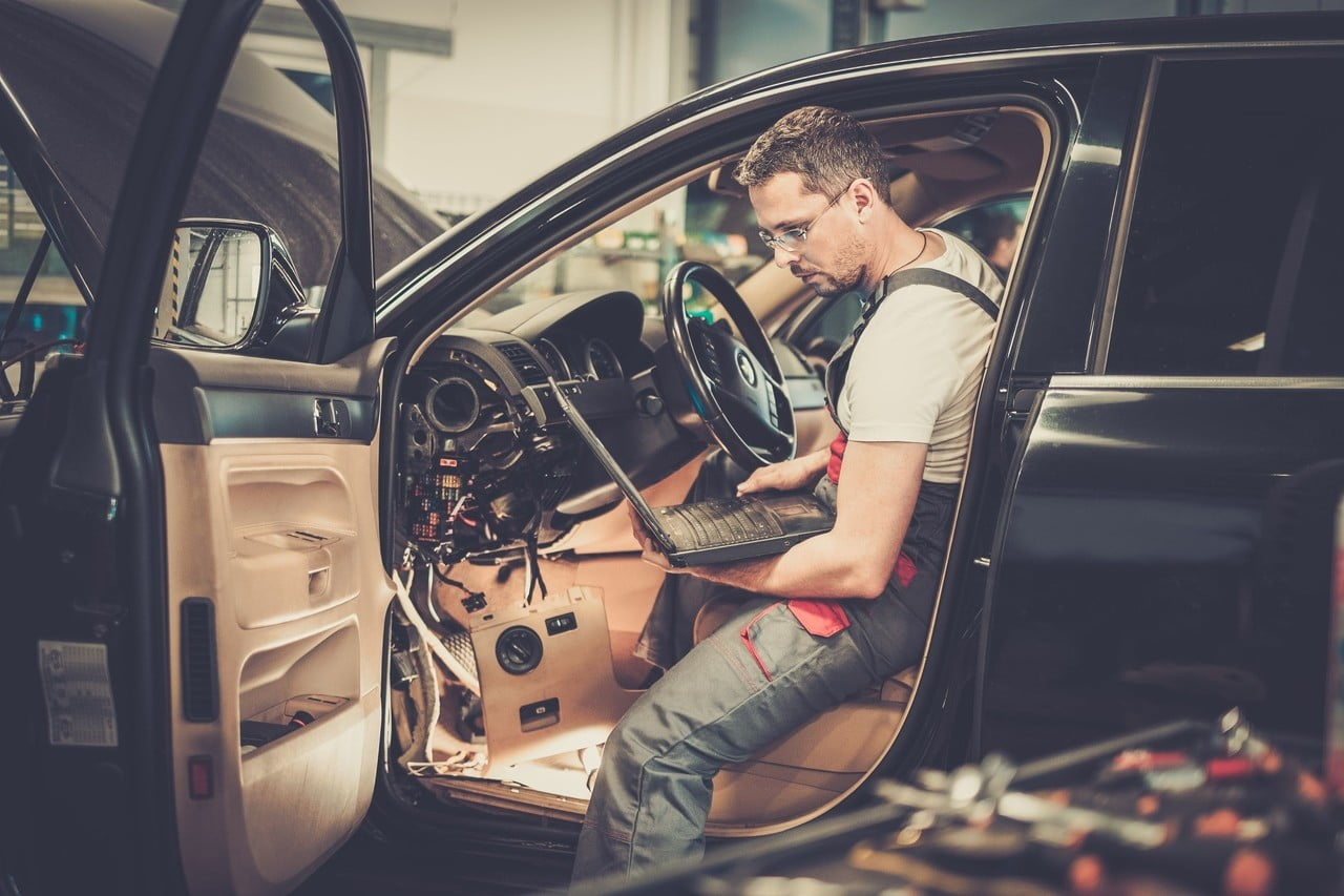 Everything You Need To Know About OBD, OBD II | Dongles, Diagnostics