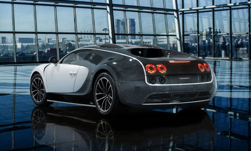 The Most Expensive Cars In The World Digital Trends