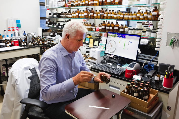 Smell like Skynet: IBM creates an A.I. that will design the perfect perfume