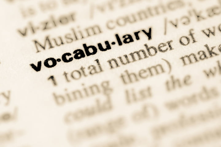 Vocab to Remember - Proprofs