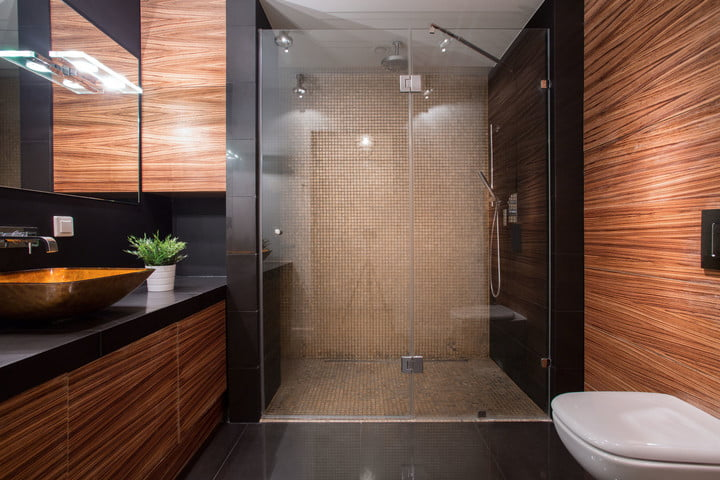 Bathroom Renovations Lean Toward Tech Study Says Digital Trends - Renovate your own bathroom