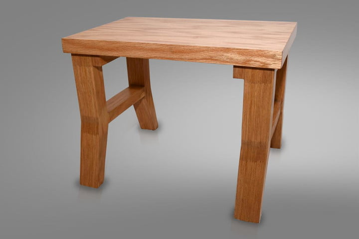 Near Future Youll Able 3d Print Real Wooden Furniture 4 Axyz Bench