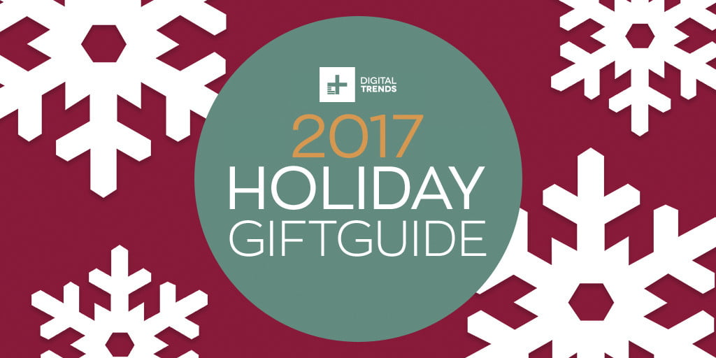 2017 holiday gift guide digital trends negle Gallery