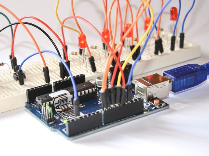 Test Your Creative Skills with The 12 Best Arduino Projects ...
