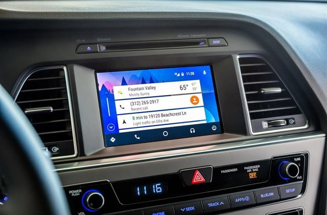 hyundai releases diy smartphone integration apple carplay android auto 436000 45515 do it yourself installation for integrati