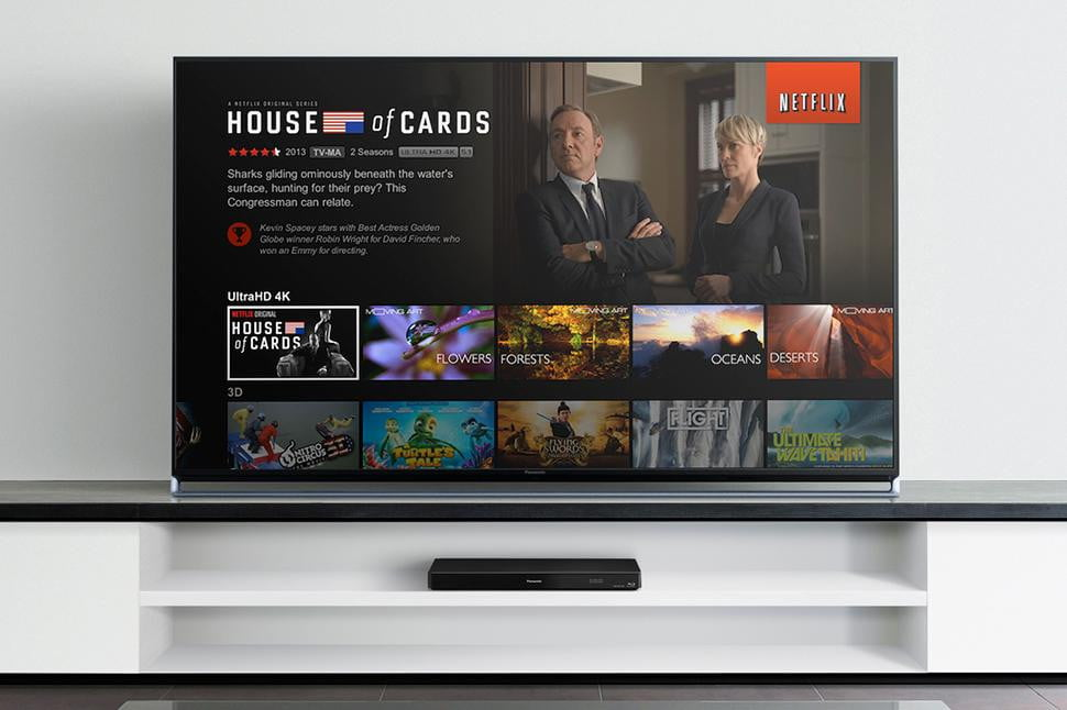 Here\u0027s How and Where You Can Watch the Best 4K Content | Digital Trends