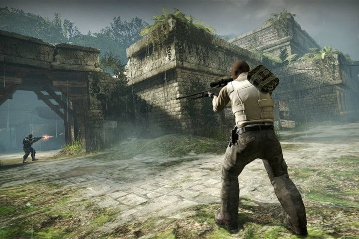 Valve is teaching an AI to find Counter-Strike cheaters