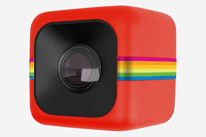 GoPro alternatives Polaroid Cube