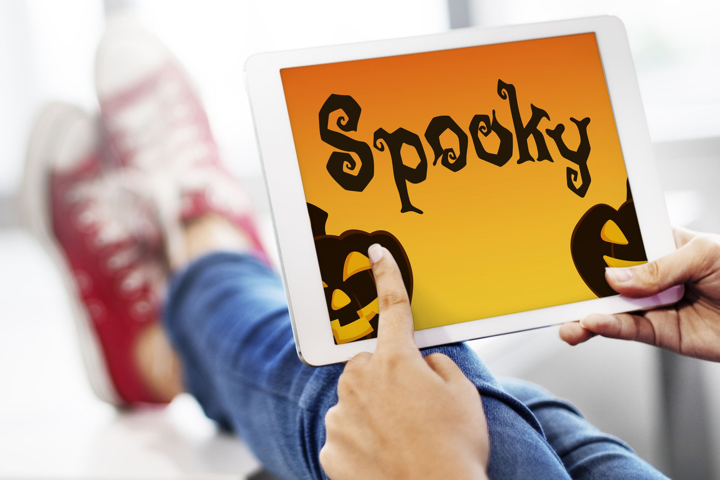 best halloween apps to get you in the mood for october 31   digital