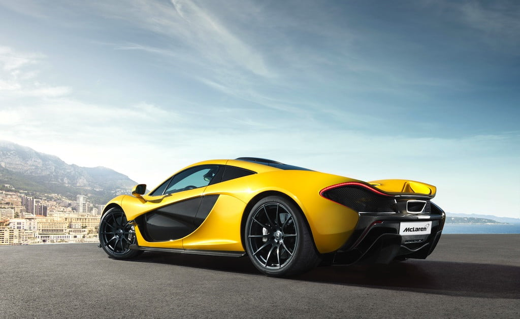 2013 geneva motor show preview mclaren p1 performance figures are finally made public and. Black Bedroom Furniture Sets. Home Design Ideas
