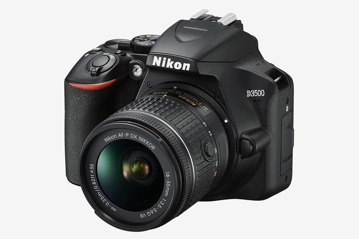 Canon and Nikon Black Friday deals