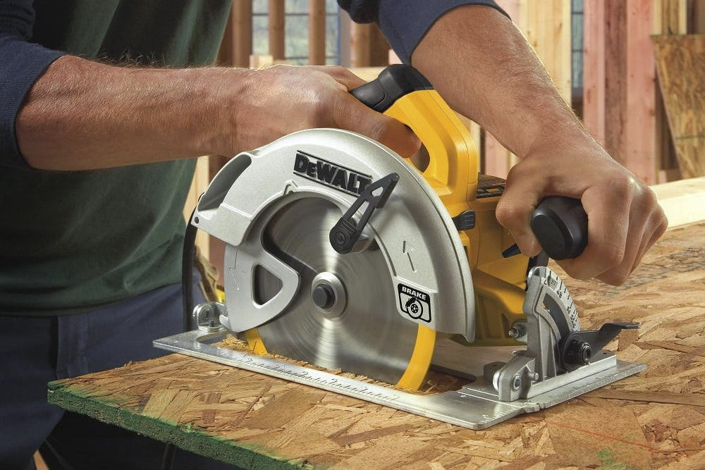 A Cut Above The Rest The Best Circular Saws Money Can Buy