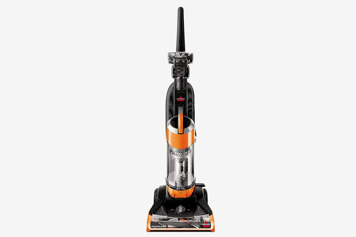 cheap vacuum cleaners Bissell CleanView