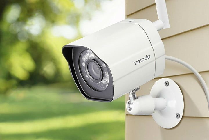 The Best Outdoor Security Cameras to Help You Ward Off Porch Pirates ...