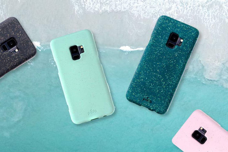 low priced fb570 49f19 These Eco-Friendly Pela Phone Cases are up to 25% off for Prime Day ...
