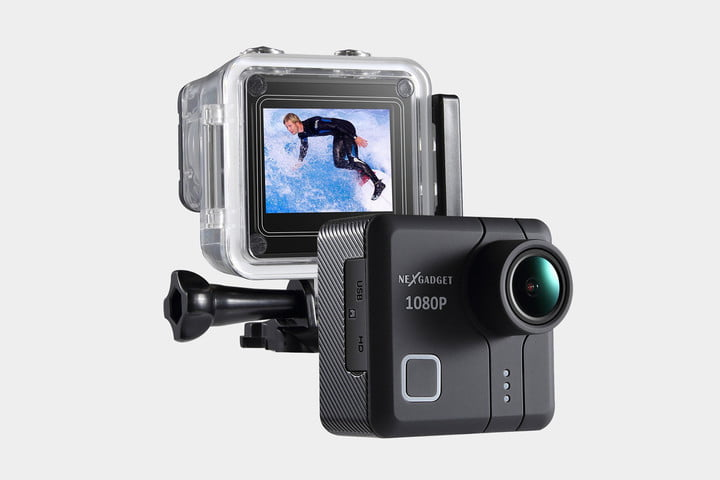Nexgadget GoPro alternative