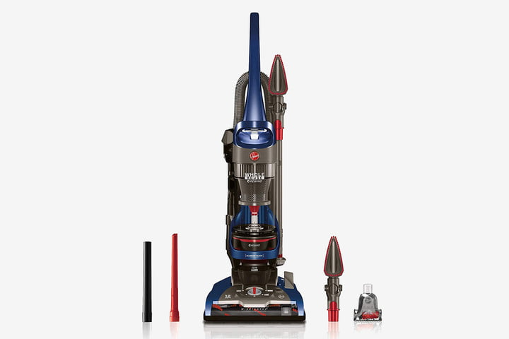 best cheap vacuums Hoover Windtunnel
