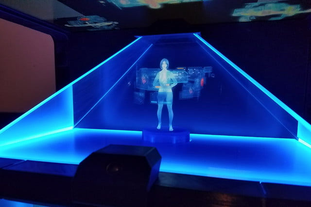 hacker cortana hologram 7d7buta