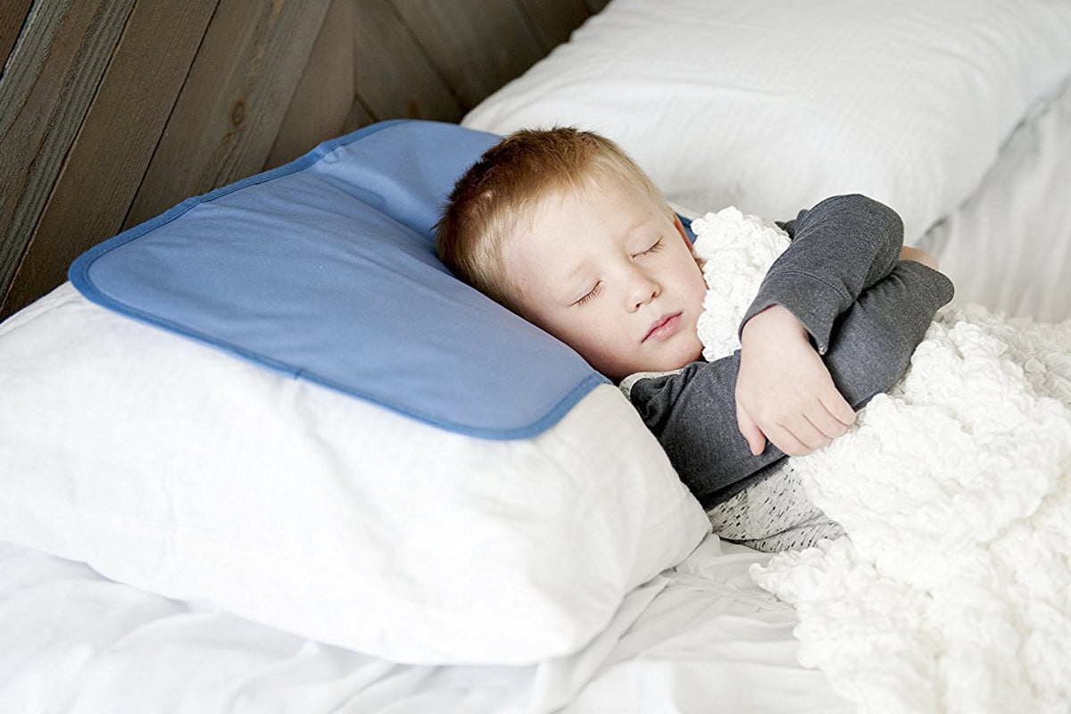 91eb2ef96b Don t sweat a thing with the 8 best cooling pillows for hot-blooded sleepers