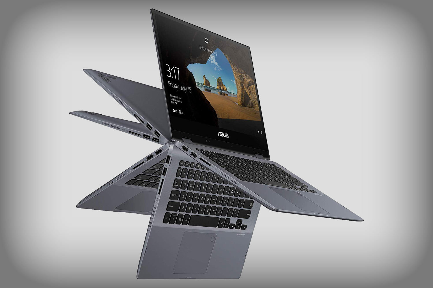 662a721f589 Amazon Deal Drops Prices on Asus VivoBook Laptops and 2-in-1s ...